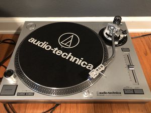 Audio-technica AT-LP120-USB turntable for Sale in Edmonds, WA