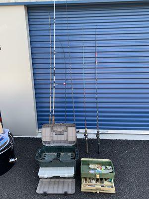 Fishing Lot for Sale in Washougal, WA