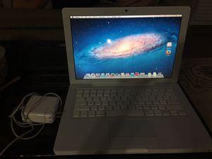 MacBook laptop for Sale in Manassas, VA