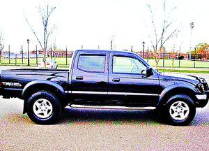 ֆ14OO 4WD Toyota Tacoma Clean for Sale in Atlanta, GA