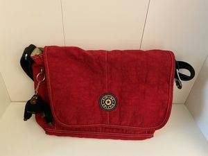 Kipling Messenger Bag / Purse - Well cared for for Sale in Bellevue, WA