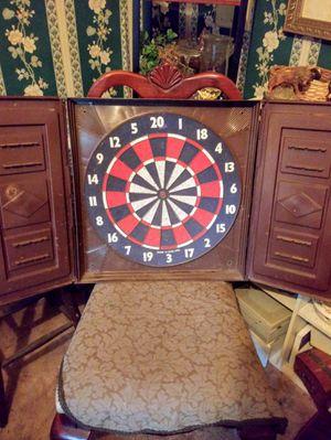 Dart board/baseball game for Sale in Greer, SC
