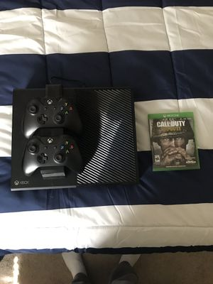 Xbox One for Sale in Cedar Park, TX