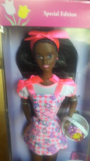 Easter Barbie for Sale in Colorado Springs, CO