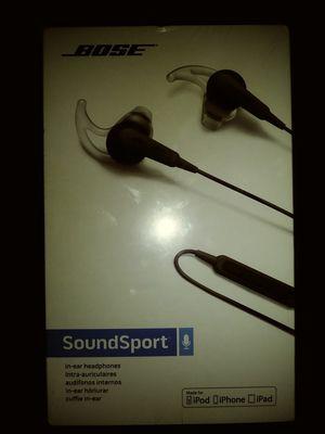 Bose earbuds for Sale in Houston, TX