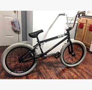 20.5 Subrosa tiro bmx bike for Sale in Baltimore, MD