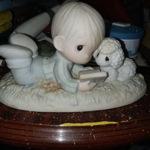 3. Precious moments Figurines for Sale in Land O Lakes, FL