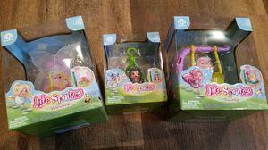 Lite sprites bleak, swing & windmill kids toys for Sale in Stratford, NJ