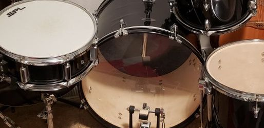 Spl Drum Set for Sale in Kirkland,  WA