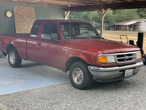 1997 Ford Ranger for Sale in Yelm, WA