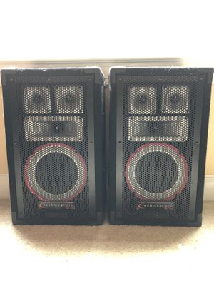 Professional Speakers for Sale in Cary, NC