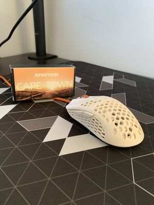 AIM LIKE A GOD! FinalMouse Ultralight Capetown for Sale in Douglassville, PA