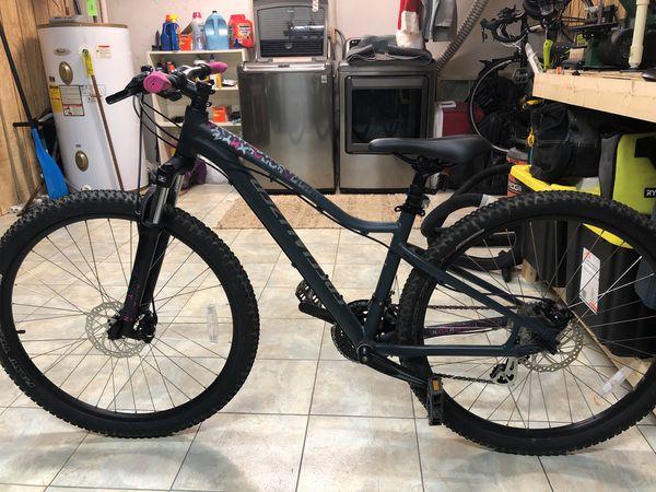 Specialized XTC mountain bike