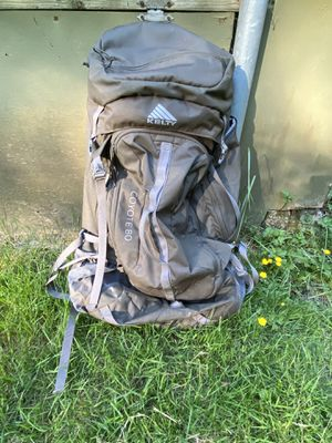 Kelty Coyote 80 for Sale in Vancouver, WA