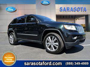 2013 Jeep Grand Cherokee for Sale in Sarasota, FL