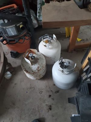 Propane tanks for Sale in Galt, CA