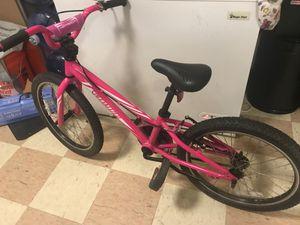 Girls kids bike for Sale in Cambridge, MA