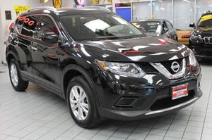 2016 Nissan Rogue for Sale in Chicago, IL