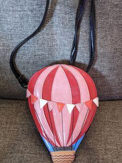 Hot Air Balloon Purse Bag Crossbody for Sale in Covina,  CA