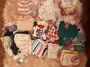 Baby Clothes (Girl) for Sale in Orlando, FL