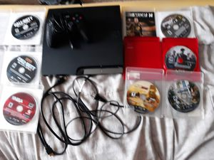 PlayStation 3 for Sale in Williamstown, WV