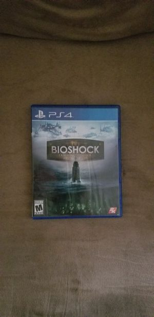PS4 games for Sale in Brooks, OR