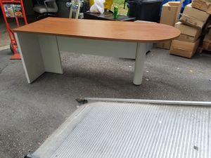 Nice desk for Sale in Fort Meade, MD