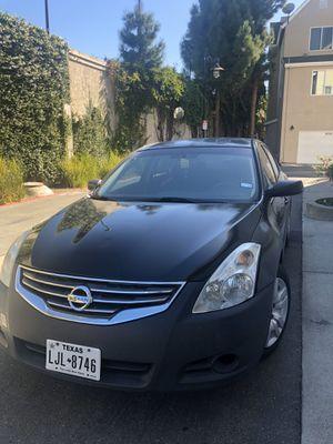 Nissan Altima 2010 for Sale in Richmond, CA