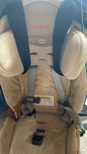 Used car seat Diona for Sale in Mount Vernon, WA