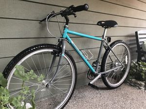 "Mongoose ""Sycamore"" Classic 18-Speed Mountain Bike (16.5"" Frame) for Sale in Portland, OR"
