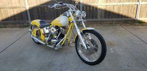 1970 Harley Davidson Hardtail for Sale in Hayward, CA