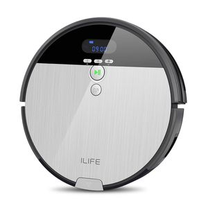 iLIFE V8s Robotic Mop and Vacuum with Remote for Sale in Irvine, CA