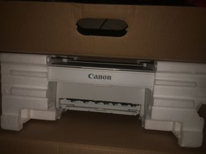 Canon Printer for Sale in New Orleans, LA