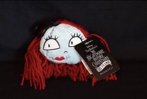 Disney Nightmare Before Christmas Sally Plush Backpack Clip for Sale in Chula Vista, CA
