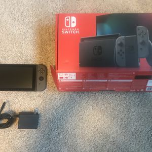 Like New Nintendo Switch for Sale in Houston, TX