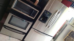 Stainless appliances for Sale in Phoenix, AZ