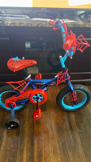 Spider man bike for Sale in Greensboro, NC