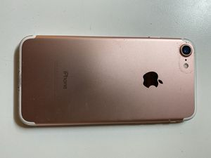Verizon iPhone 7 128gb for Sale in Norco, CA