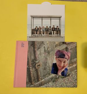 BTS You Never Walk Alone Right Version for Sale in Norcross, GA