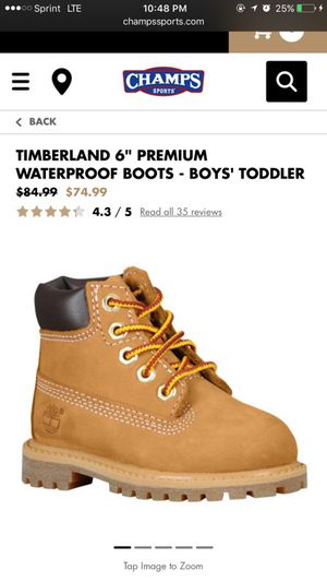 Timberland Boots for Sale in Tampa, FL