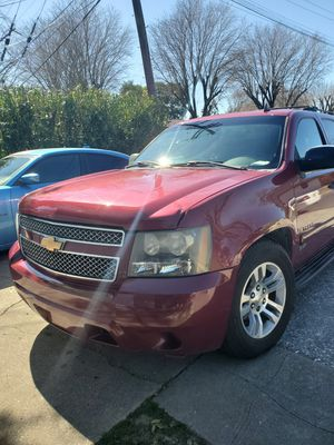 Chevy Tahoe 2007 for Sale in Concord, CA