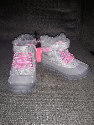 Baby Girl Toddler Shoes for Sale in Burbank, IL