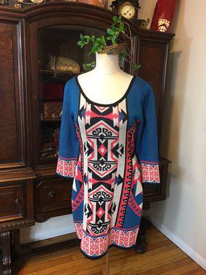 Anthropologie Flying Tomato Sweater Tunic Dress - Size Medium - EUC! for Sale in Trenton, NJ