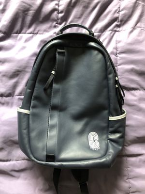 Coach Leather Backpack (unused) for Sale in New York, NY