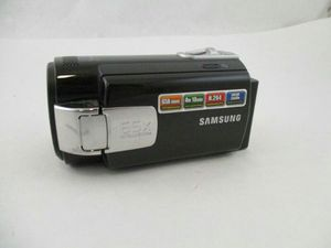 Samsung Model SMX-F40BN/XAA Digital Camcorder for Sale in St. Louis, MO