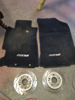 02-06 Acura Rxs Parts for Sale in Winston-Salem, NC