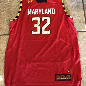 Maryland Basketball Jersey Size M for Sale in Chula Vista, CA