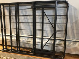 Two metal bed frames for Sale in Trumbull, CT