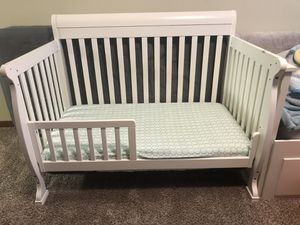 Baby toddler crib lot for Sale in Bothell, WA