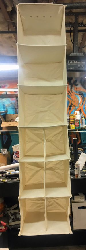 Closet organizer for Sale in Doraville, GA